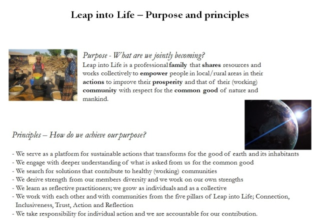 LiL Purpose and Principles - june 2015