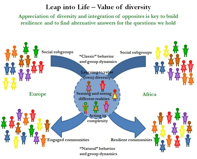 LiL Value of diversity - june 2015